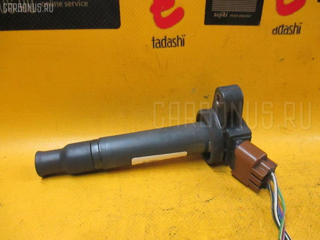 Катушка зажигания TOYOTA MARK II GX110 1G-FE Фото 1