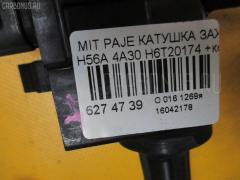 Катушка зажигания Mitsubishi Pajero mini H56A 4A30 Фото 2