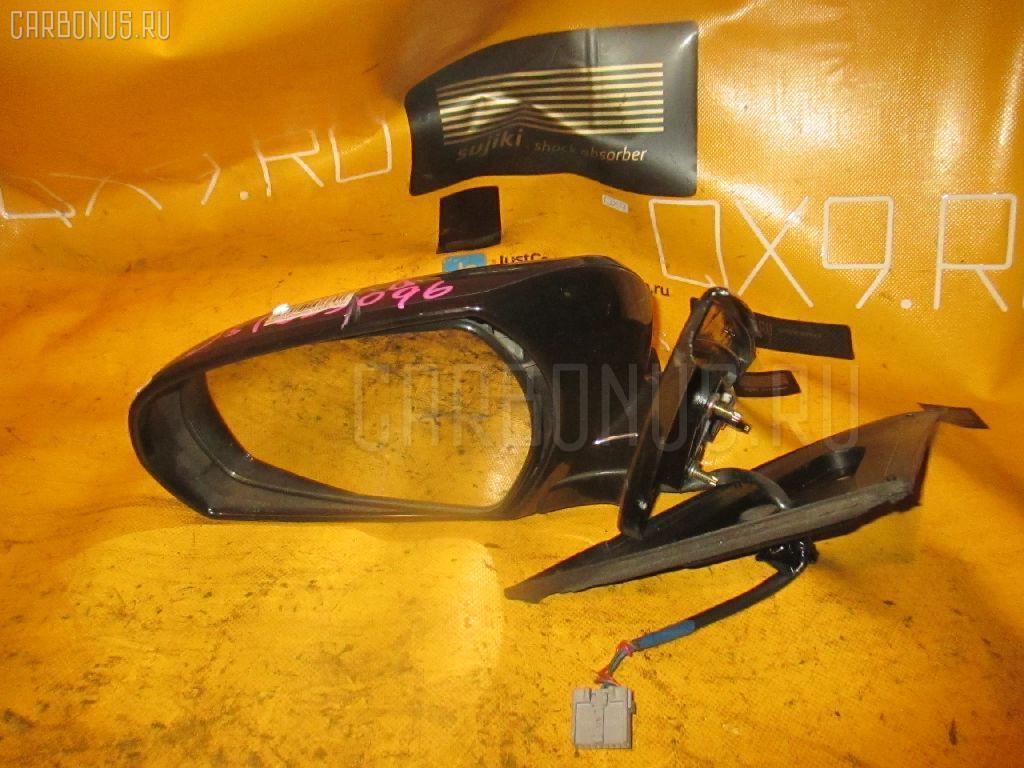 Зеркало двери боковой NISSAN TEANA J31 Фото 4