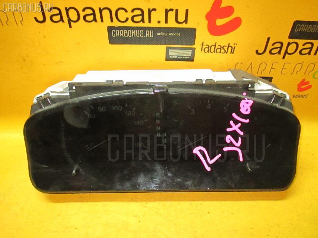 Спидометр TOYOTA JZX100 1JZ-GTE. Фото 4