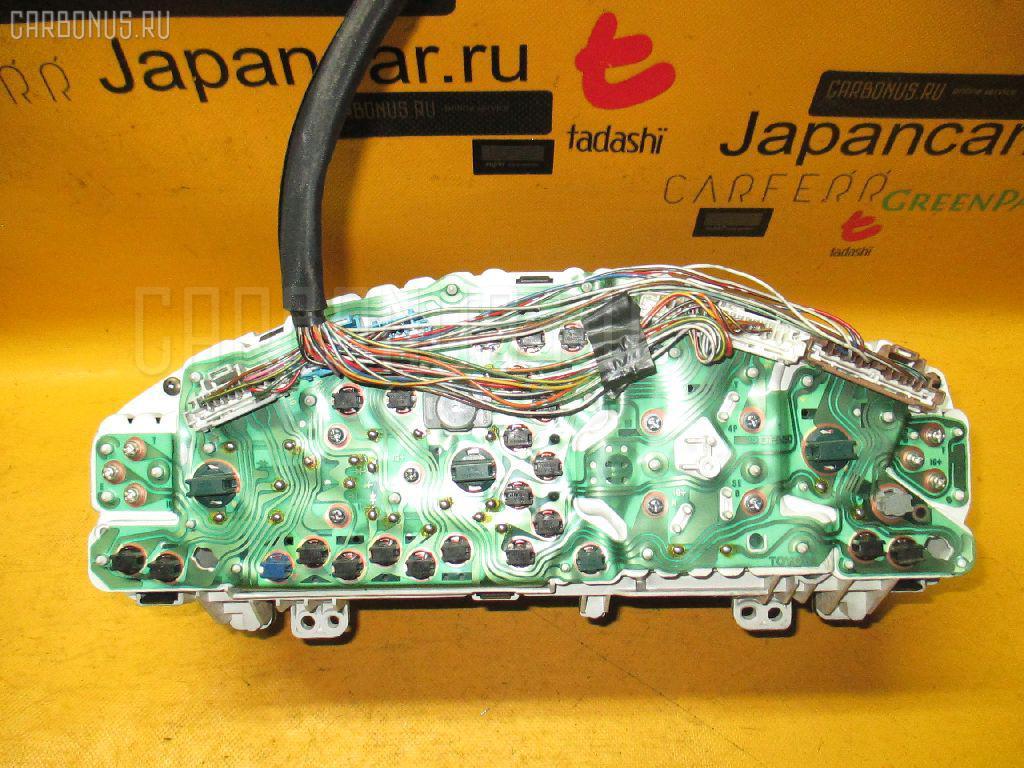 Спидометр TOYOTA CAMRY SV41 3S-FE. Фото 5