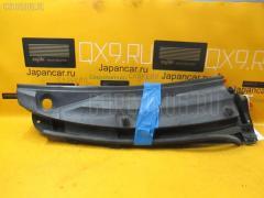 Решетка под лобовое стекло TOYOTA VITZ SCP90 Фото 1