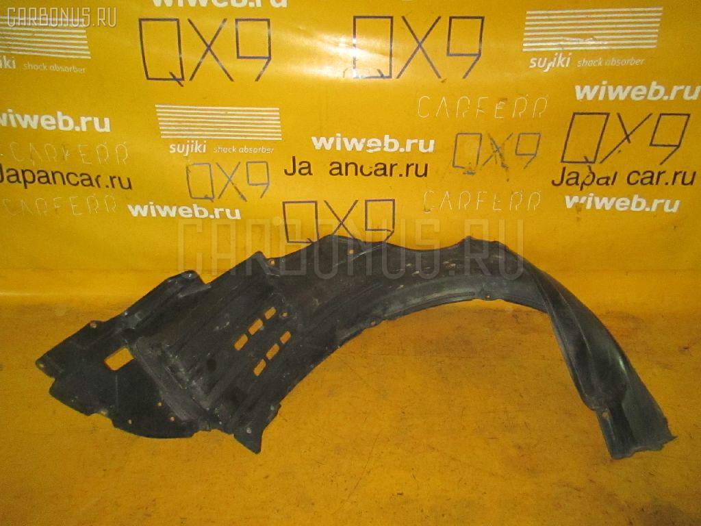 Подкрылок TOYOTA CELICA ZZT231 2ZZ-GE Фото 1