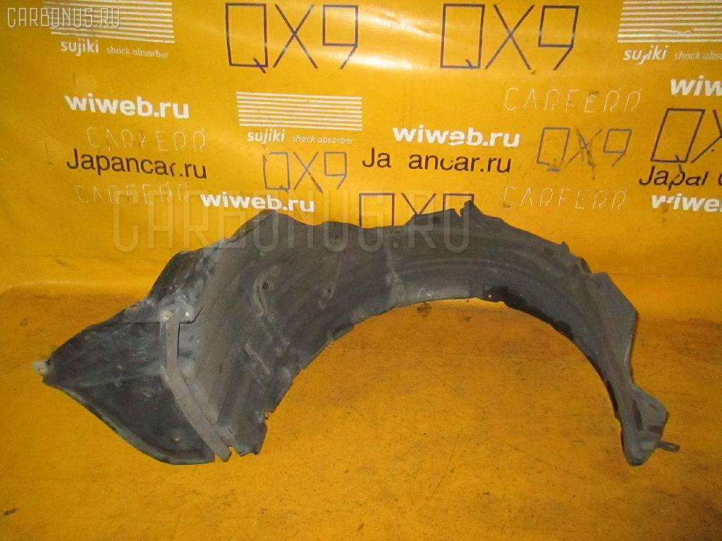 Подкрылок TOYOTA MARK X GRX120 4GR-FSE Фото 1