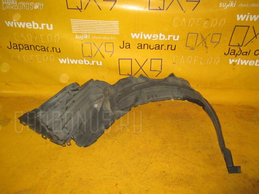 Подкрылок Toyota Probox NCP58G 1NZ-FE Фото 1