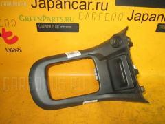 Консоль КПП Nissan Sunny FB15 Фото 1