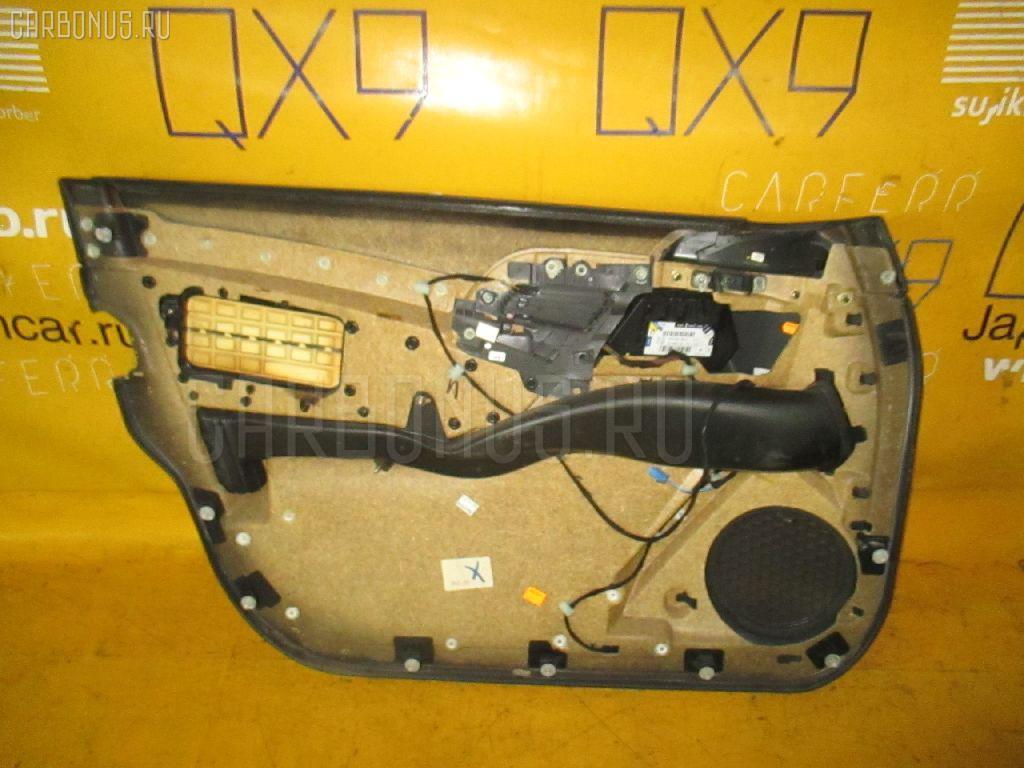 Обшивка двери MERCEDES-BENZ S-CLASS W220.175 Фото 2