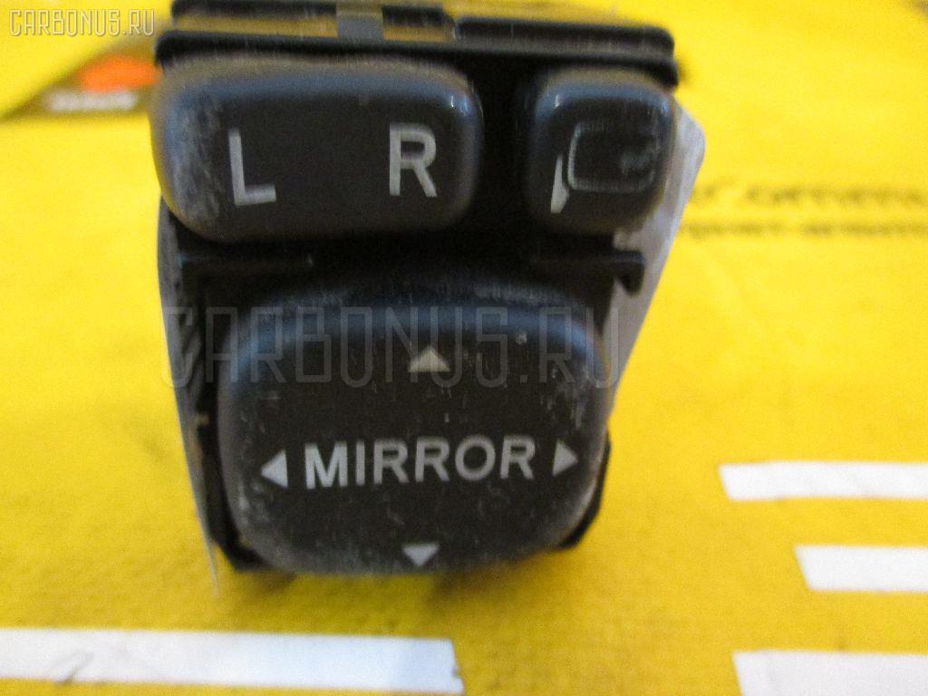 Блок управления зеркалами TOYOTA AVENSIS WAGON AZT250W 1AZ-FSE Фото 1