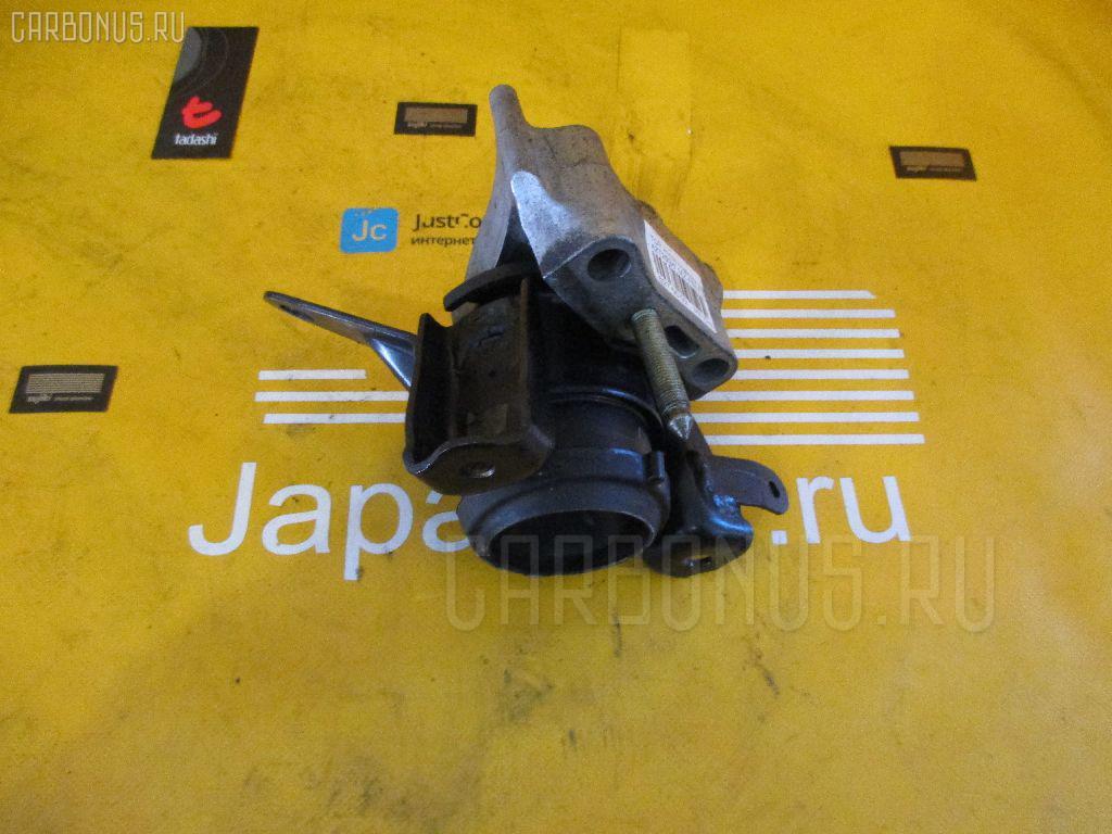Подушка двигателя TOYOTA ISIS ANM10G 1AZ-FSE. Фото 6