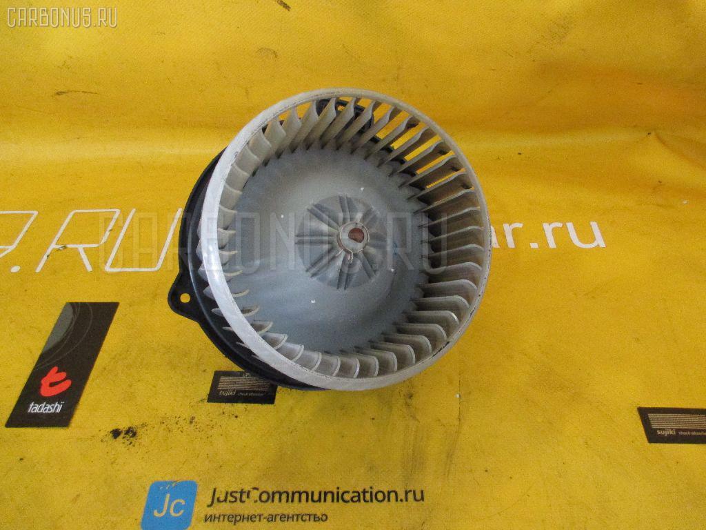 Мотор печки TOYOTA AVENSIS WAGON AZT250W Фото 2