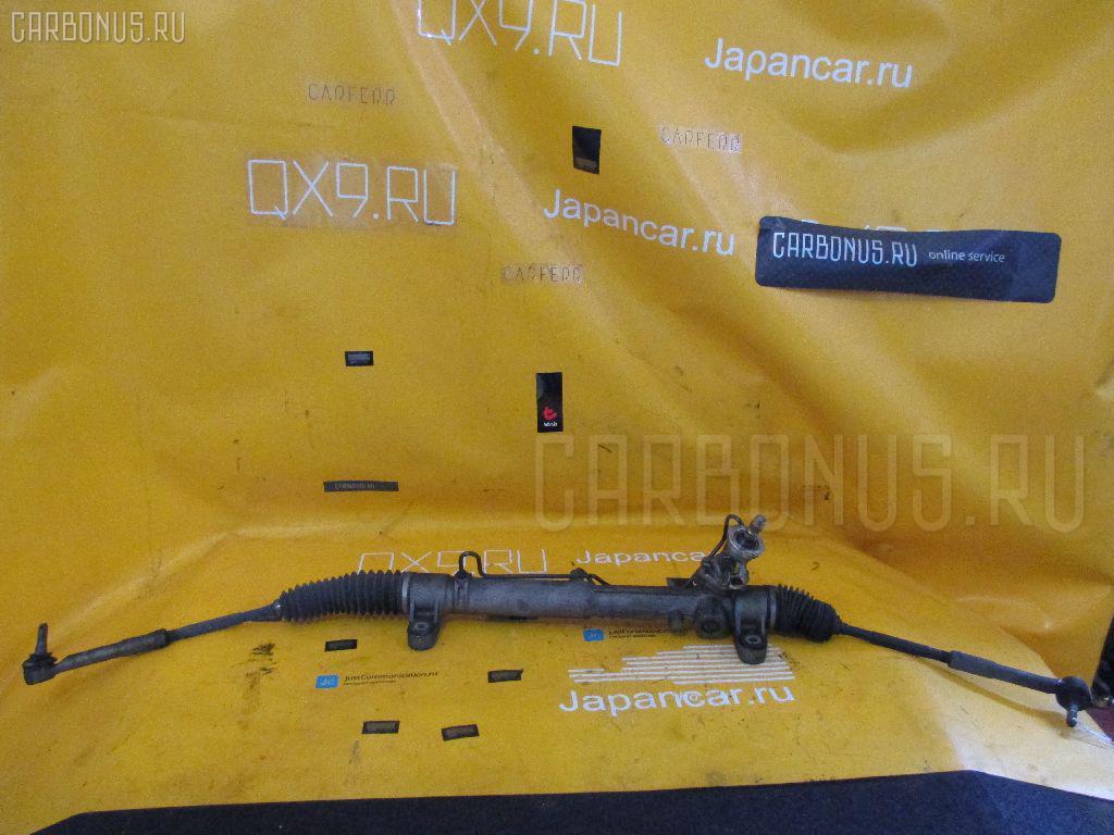 Рулевая рейка TOYOTA AVENSIS WAGON AZT250W 1AZ-FSE Фото 1