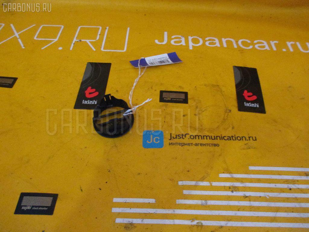 Дефлектор Toyota Avensis wagon AZT250W Фото 1