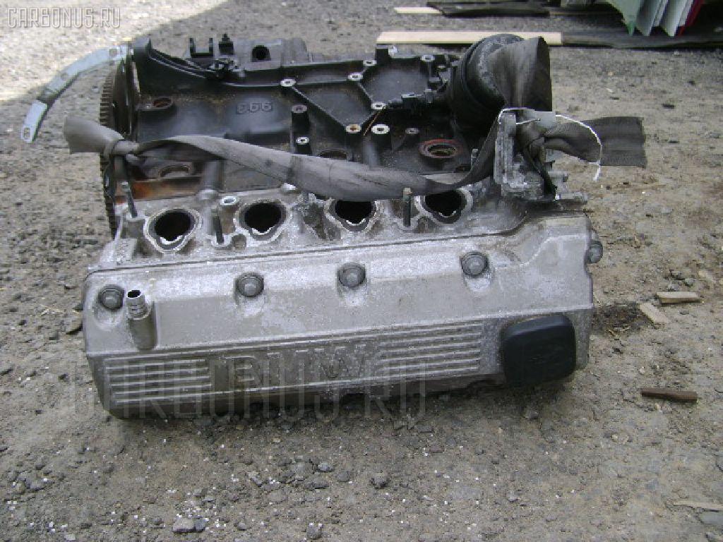 Двигатель BMW 3-SERIES E46-AL32 M43-194E1 Фото 5