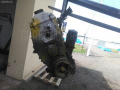 Двигатель Bmw 3-series E46-AL32 M43-194E1 Фото 8
