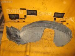 Подкрылок BMW 3-SERIES E46-AL32 M43-194E1 Фото 1
