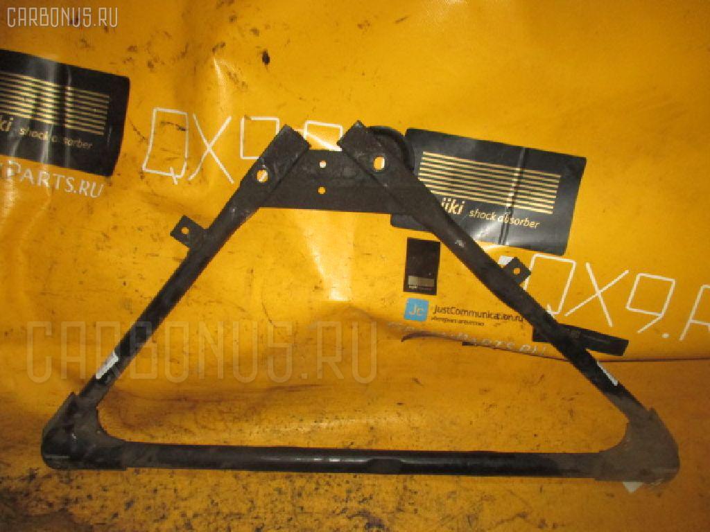 Защита двигателя BMW 3-SERIES E46-AL32 M43-194E1 Фото 1