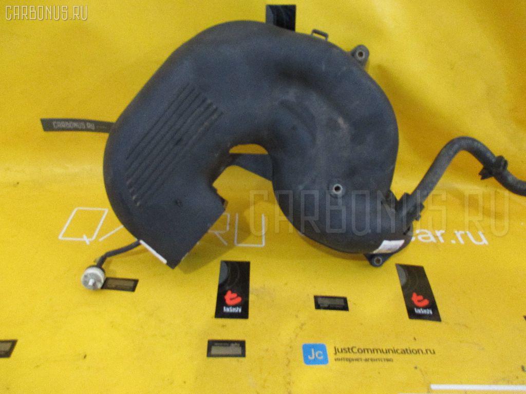 Коллектор впускной BMW 3-SERIES E46-AL32 M43-194E1 Фото 1