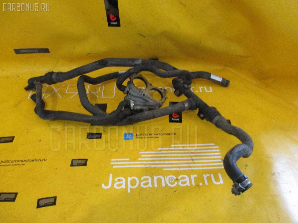 Патрубок радиатора печки BMW 3-SERIES E46-AL32 M43-194E1 Фото 1