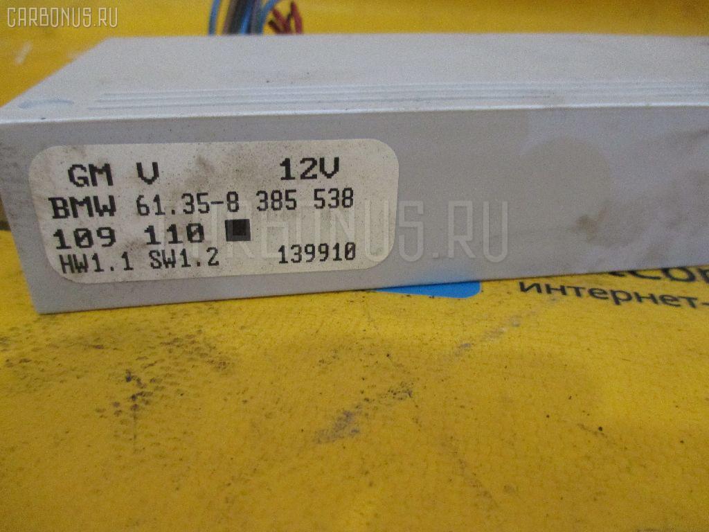 Блок упр-я BMW 3-SERIES E46-AL32 M43-194E1 Фото 1
