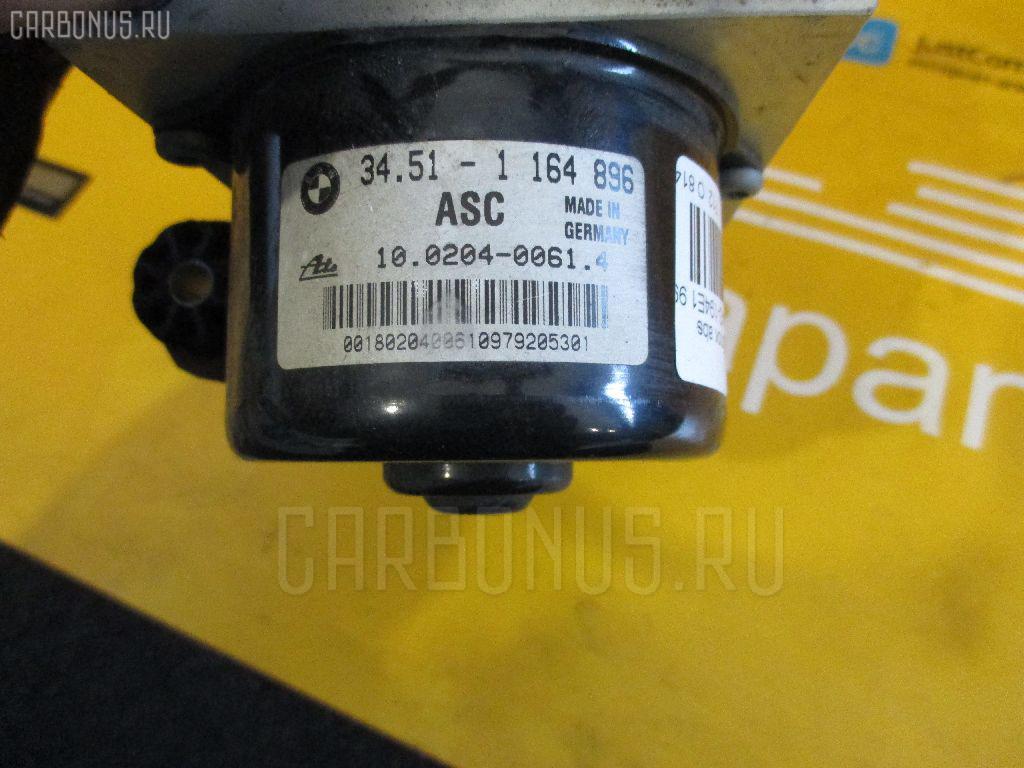 Блок ABS BMW 3-SERIES E46-AL32 M43-194E1 Фото 1