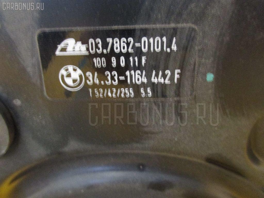 Главный тормозной цилиндр Bmw 3-series E46-AL32 M43-194E1 Фото 1