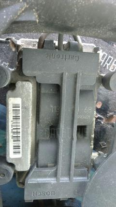 Вентилятор радиатора ДВС BMW 3-SERIES E46-AL32 M43-194E1 Фото 1