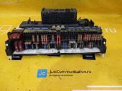 Блок предохранителей Bmw 3-series E46-AL32 M43-194E1 Фото 1