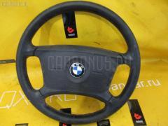 Руль BMW 3-SERIES E46-AL32 Фото 1