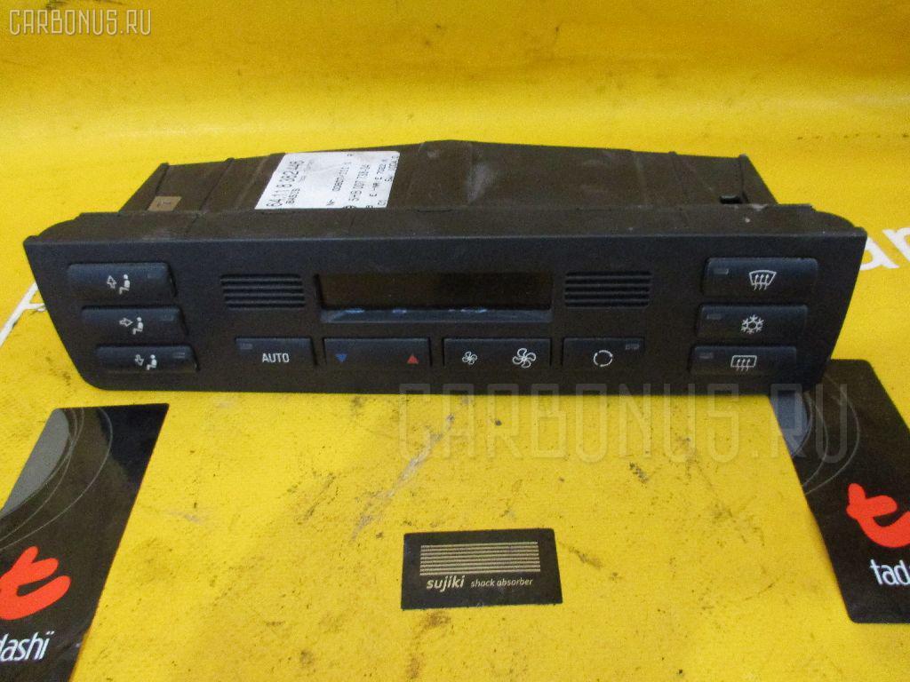 Блок управления климатконтроля BMW 3-SERIES E46-AL32 M43-194E1 Фото 1