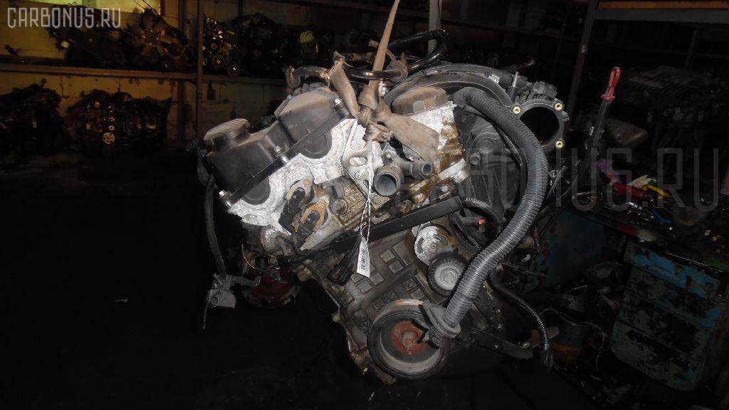 Двигатель Bmw 3-series E46-AT52 N42B18A Фото 1