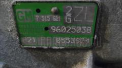 КПП автоматическая BMW 3-SERIES E46-AT52 N42B18A Фото 4