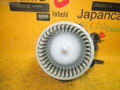 Мотор печки SUZUKI WAGON R MH23S Фото 2