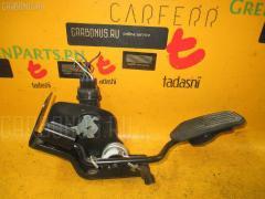 Педаль подачи топлива TOYOTA COROLLA NZE121 1NZ-FE Фото 1