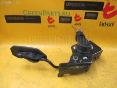 Педаль подачи топлива TOYOTA COROLLA NZE121 1NZ-FE Фото 2
