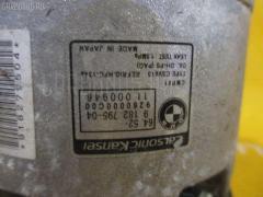 Компрессор кондиционера Bmw 3-series E46-AT52 N42B18A Фото 1