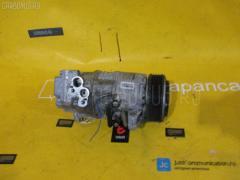 Компрессор кондиционера Bmw 3-series E46-AT52 N42B18A Фото 2