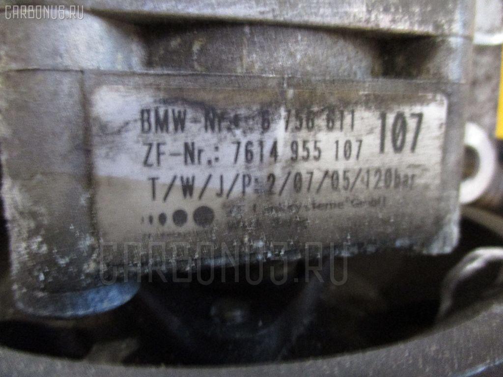 Насос гидроусилителя BMW 3-SERIES E46-AT52 N42B18A Фото 1