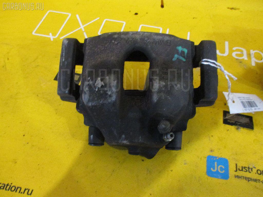 Суппорт Bmw 3-series E46-AT52 N42B18A Фото 1