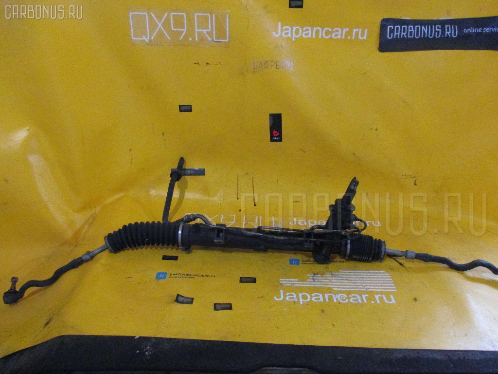 Рулевая рейка BMW 3-SERIES E46-AT52 N42B18A Фото 1