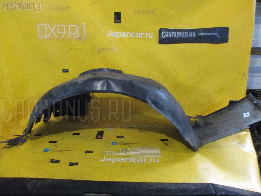 Подкрылок BMW 3-SERIES E46-AT52 N42B18A Фото 1