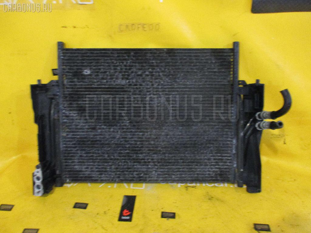 Радиатор кондиционера BMW 3-SERIES E46-AT52 N42B18A Фото 2