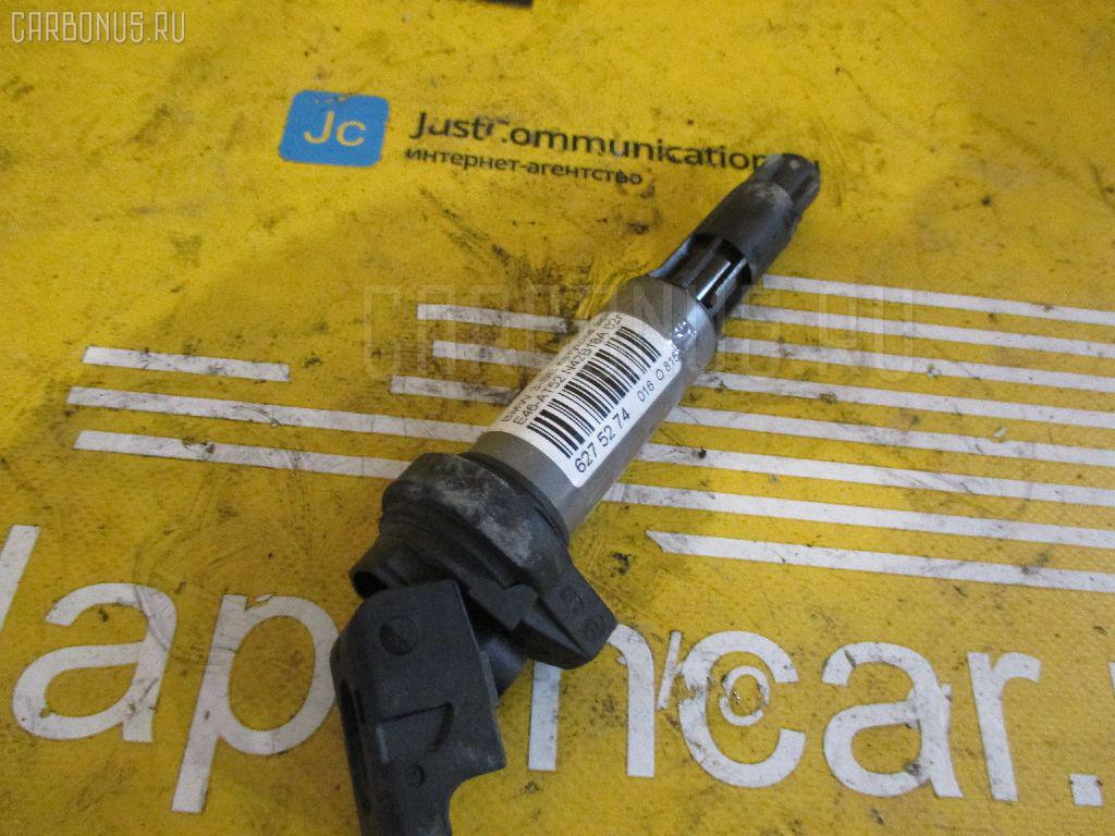 Катушка зажигания BMW 7-SERIES E65-GL62 N62B44A. Фото 10