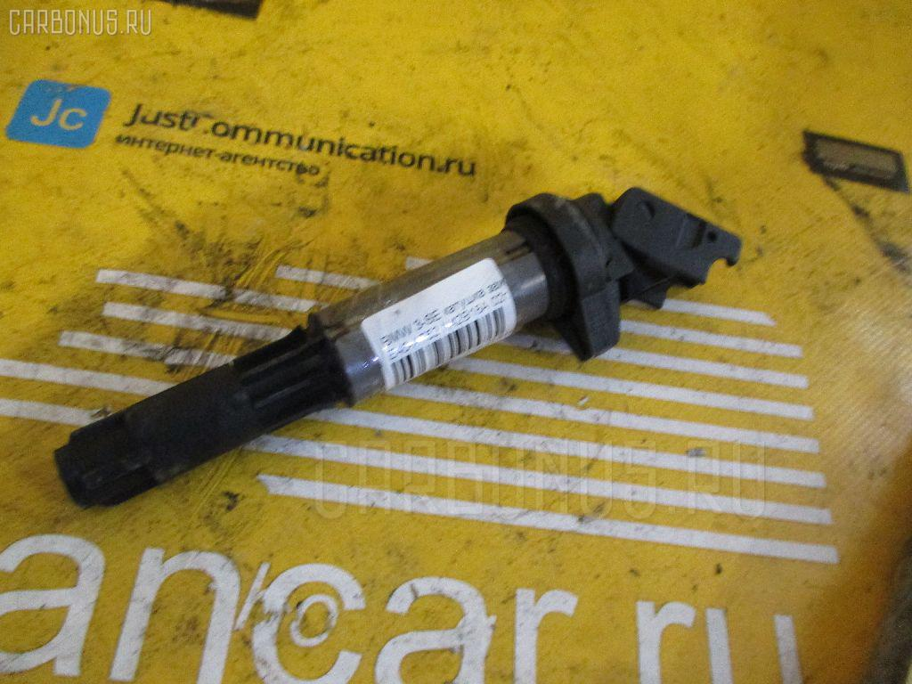 Катушка зажигания Bmw 3-series E46-AT52 N42B18A Фото 1