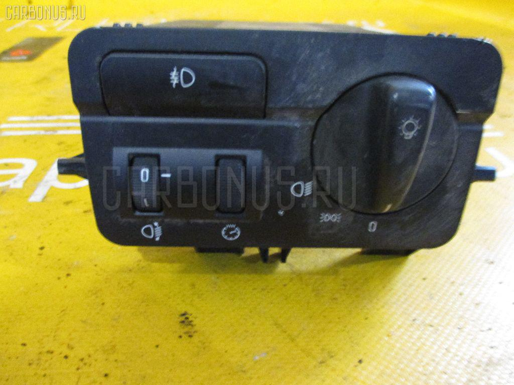 Переключатель света фар Bmw 3-series E46-AT52 N42B18A Фото 1