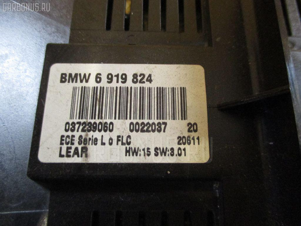 Переключатель света фар BMW 3-SERIES E46-AT52 N42B18A Фото 2