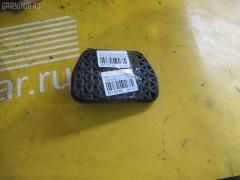 Накладка на педаль BMW 3-SERIES E46-AT52 Фото 1
