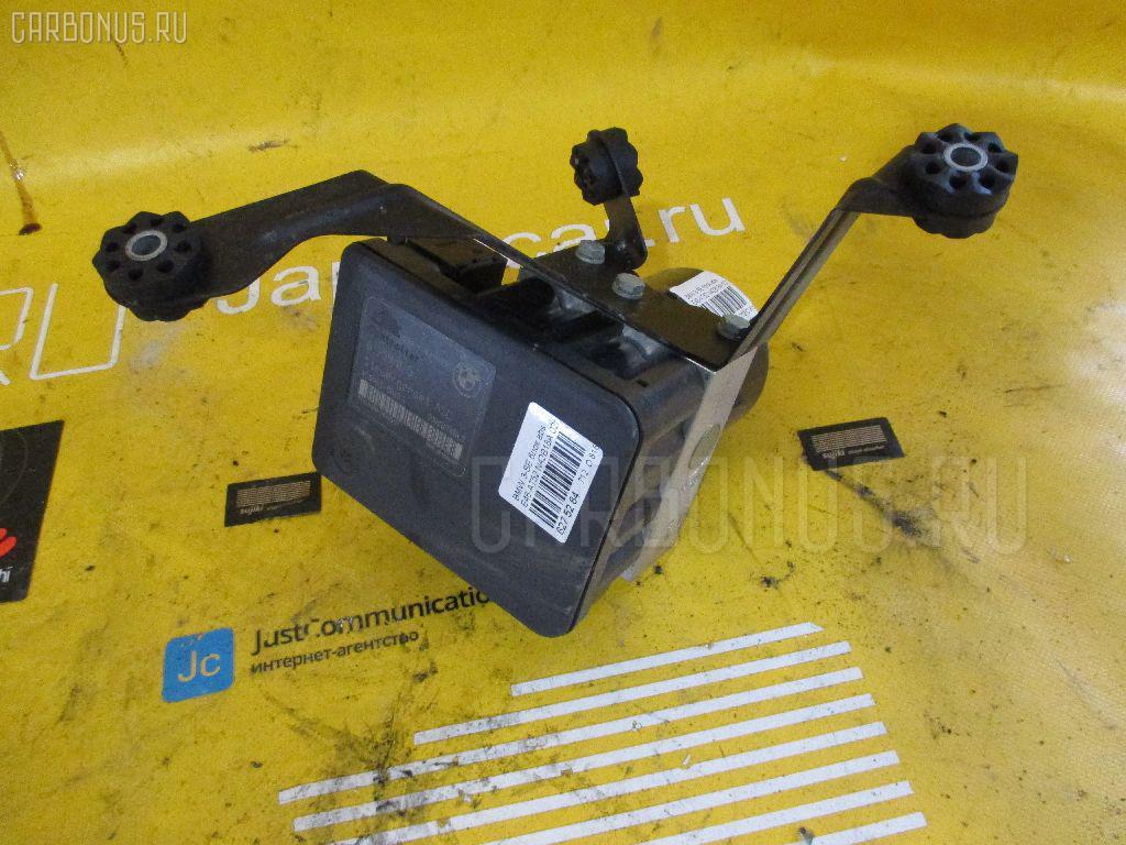 Блок ABS BMW 3-SERIES E46-AT52 N42B18A Фото 1