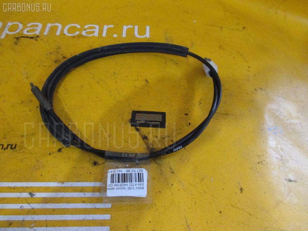 Тросик замка зажигания BMW 3-SERIES E46-AT52 N42B18A Фото 1