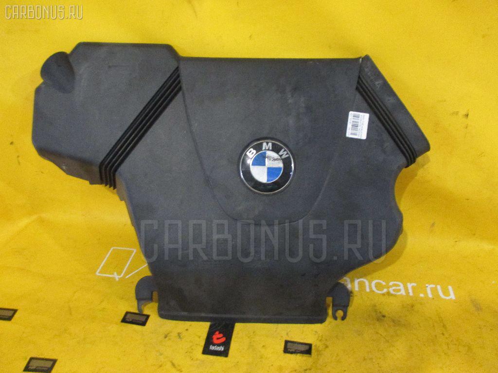 Воздухозаборник BMW 3-SERIES E46-AT52 N42B18A Фото 1