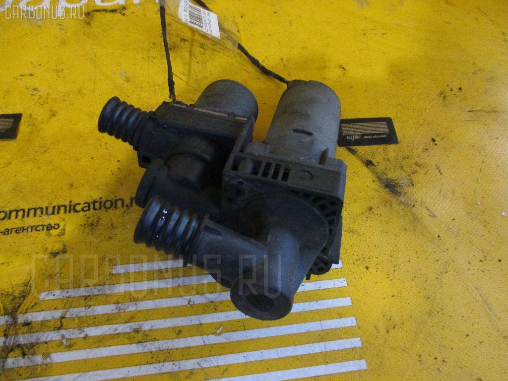 Клапан отопителя BMW 3-SERIES E46-AX52 N42B20A. Фото 2